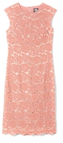 Vince Camuto Lace Sheath
