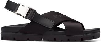 Prada Montana sandals