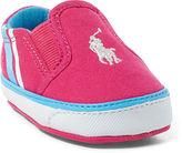 Ralph Lauren Prezli Canvas EZ Sneaker
