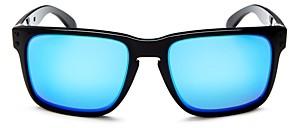 Oakley Men's Holbrook Xl Prizm Mirrored Square Sunglasses, 62mm
