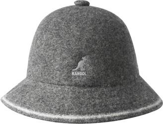 Kangol Cloche Hat