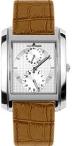 Jacques Lemans Men's 1-1394B Format Analog Watch