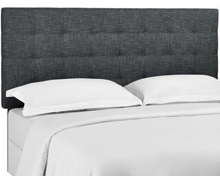 Copper Grove Chuhuiv Full/Queen Button-tufted Upholstered Headboard