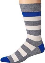 Lacoste Bold Stripe Sock