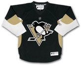 Reebok Pittsburgh Penguins Child Replica Home NHL Hockey Jersey - Size Child