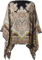 Etro abstract print tunic