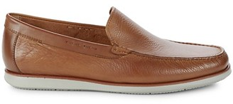 Kenneth Cole New York Destin Leather Driving Loafers