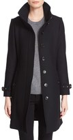 Burberry Women's Gibbsmoore Funnel Collar Trench Coat