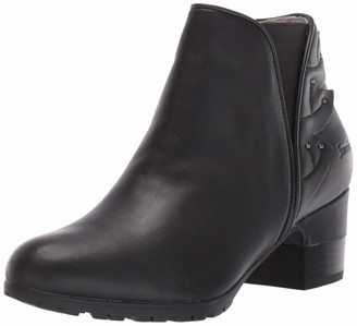 Jambu Women's Roma Ankle Boot