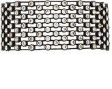 Charlotte Russe Rhinestone Cuff Bracelet