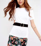 Glamorous Pierce Buckle Waist Belt