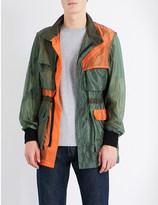 Christopher Raeburn Parachute shell field jacket
