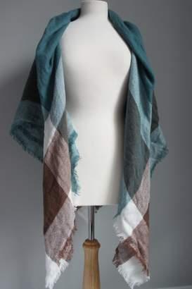 Accessory Concierge Blanket Shawl Scarf