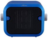Hunter Home Comfort Retro Ceramic Space Heater with Adjustable Thermostat