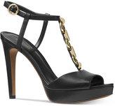 MICHAEL Michael Kors Mahari Platform Sandals