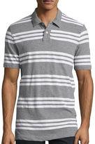Arizona Striped Polo Shirt