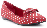 Restricted Next Week Polka Dot Slip-On