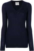 Forte Forte ribbed knit top