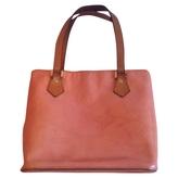 Louis Vuitton Pink Patent leather Handbag