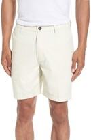 Quiksilver Men's Waterman Collection Shortie Chino Shorts