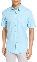 James Campbell Men's Cosmato Sport Shirt