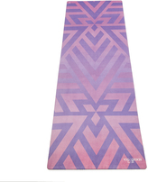 "Yoga Mat & Towel ""Gypsy Maze"""