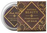 Bath House Pomegranate Lip Balm by 0.5oz Lip Balm)