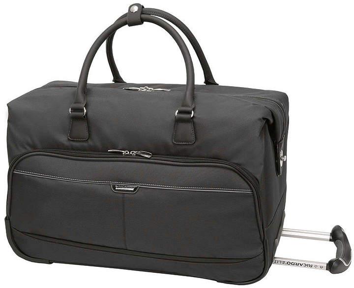 Ricardo Beverly Hills Mar Vista Softside 20'' City Rolling Duffel Bag