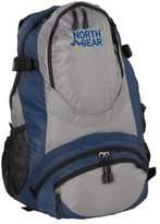 North Gear Camping Bola 30L Rucksack Backpack Blue