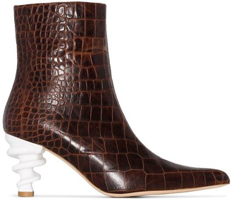 Kalda Island 70 ankle boots