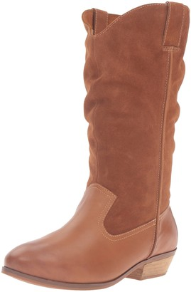 SoftWalk Women's Rock Creek Wide Calf Boot