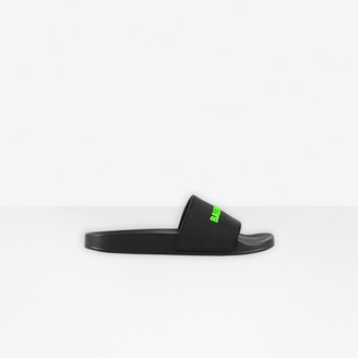 Balenciaga Pool Slide Sandal