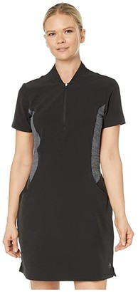 adidas Rangewear Dress (Black) Women's Dress
