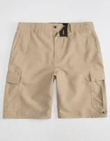 O'Neill Ranger Anti-Moss Mens Cargo Hybrid Shorts