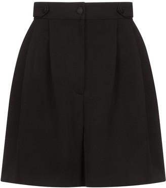 Dolce & Gabbana High-Waisted Short