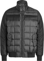 Moncler Aramis Quilted Down Jacket