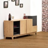 URBAN RESEARCH Artemob Marcia Sideboard with 2 and 1 Drawer ArteMob