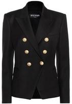 Balmain Embellished blazer