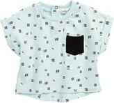 Miles baby Print Shirt