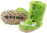 Hatley Kids Alligator Slippers