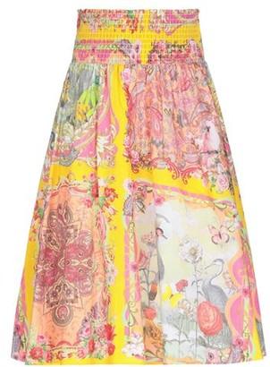 Princess goes Hollywood 3/4 length skirt
