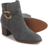 Isola Odell Dress Boots - Leather, Side Zip (For Women)