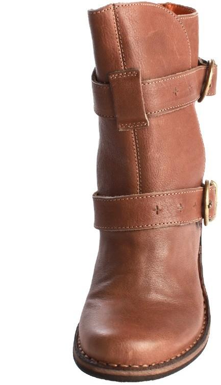 Fiorentini+Baker Nena Boot In Black Or Ice Leather