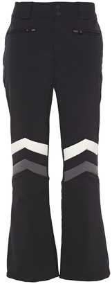 Perfect Moment Aurora Color-block Bootcut Ski Pants