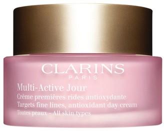 Clarins Multi Active Day Cream, 50ml