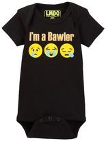 LMDO I'm A Bawler Bodysuit (Baby)