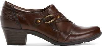 Planet By Earth Maura Leather Clogs
