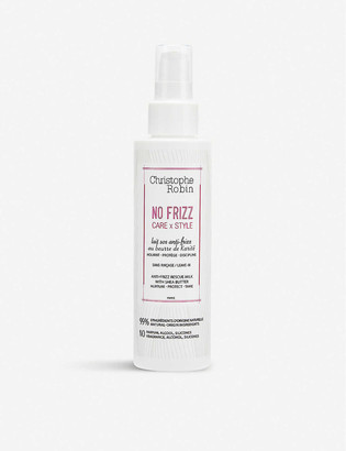 Christophe Robin Anti-Frizz Rescue Milk with Shea Butter 150ml