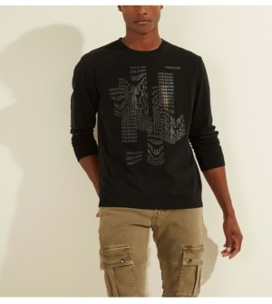 GUESS Unleash Graphic Tee