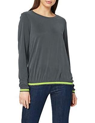 Street One Women's 3375 Long Sleeve Top,(Size: 40)